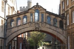 Oxford 03, Charlotte Gunn, Sept 2009